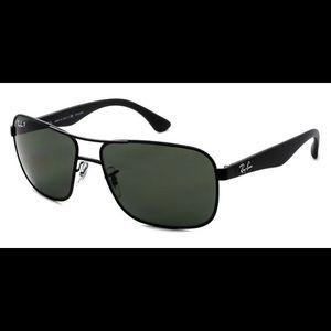 Nwt Rayban Highstreet 3516 Sunglasses